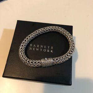 John Hardy Sterling Silver Bracelet